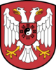 Coat of arms of Serbia (A New Wind at the Balkans)