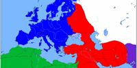 1813-1840 (No Napoleon's Elba)