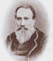 Stephanus Schoeman