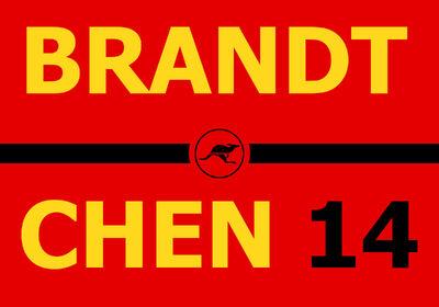 BrandtChen