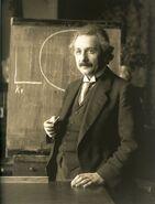 Einstein 1921 by F Schmutzer