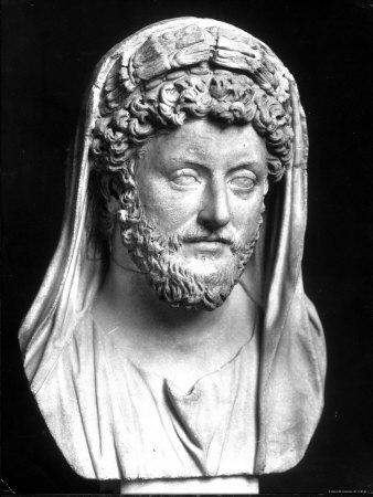 File:Marcus Aurelius Marble Bust.jpg