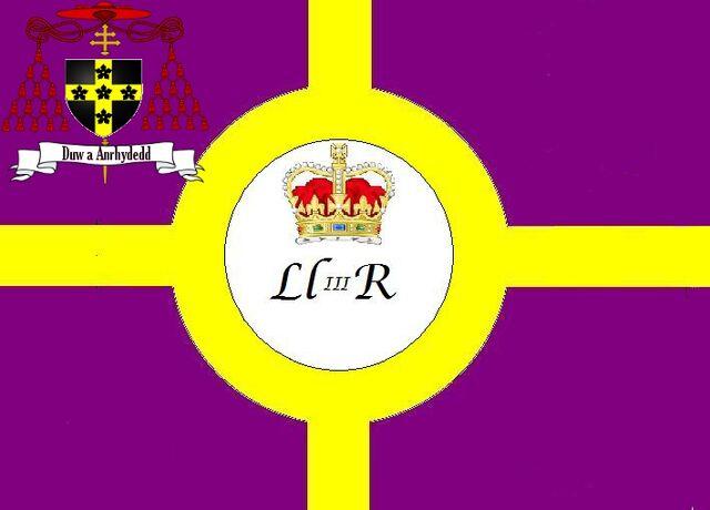 File:Regimental Banner of the Cardinal Guards.jpg