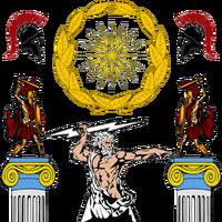 AlexandrianCoatofarms