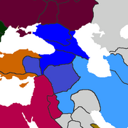 PMII Transcaucasia 1867