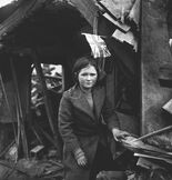 Allthistory London blitz victim