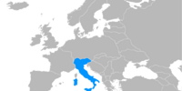 Italian Empire (Axis Triumph)