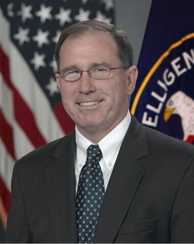 File:Michael G. Vickers official portrait.jpg