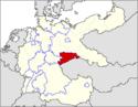 CV Map of Saxony 1991-present