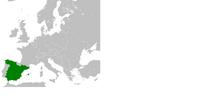 Spain (Cherry, Plum, and Chrysanthemum)