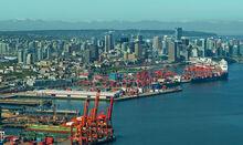 State Port