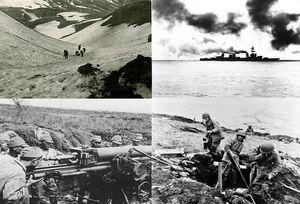 Alaskan Campaign