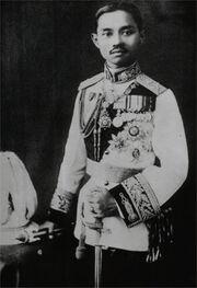 KingPrajadhipok