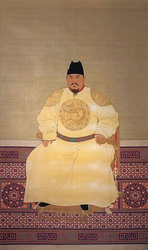 King Zhelin