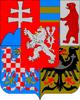 COA of Czechoslovakia