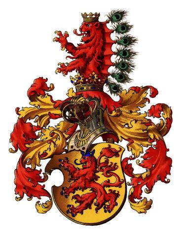 File:Familienwappen Habsburg-Stroehl.jpg