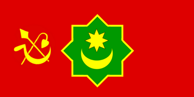 File:Flag of Federal Socialist Republic of Turkestan.png