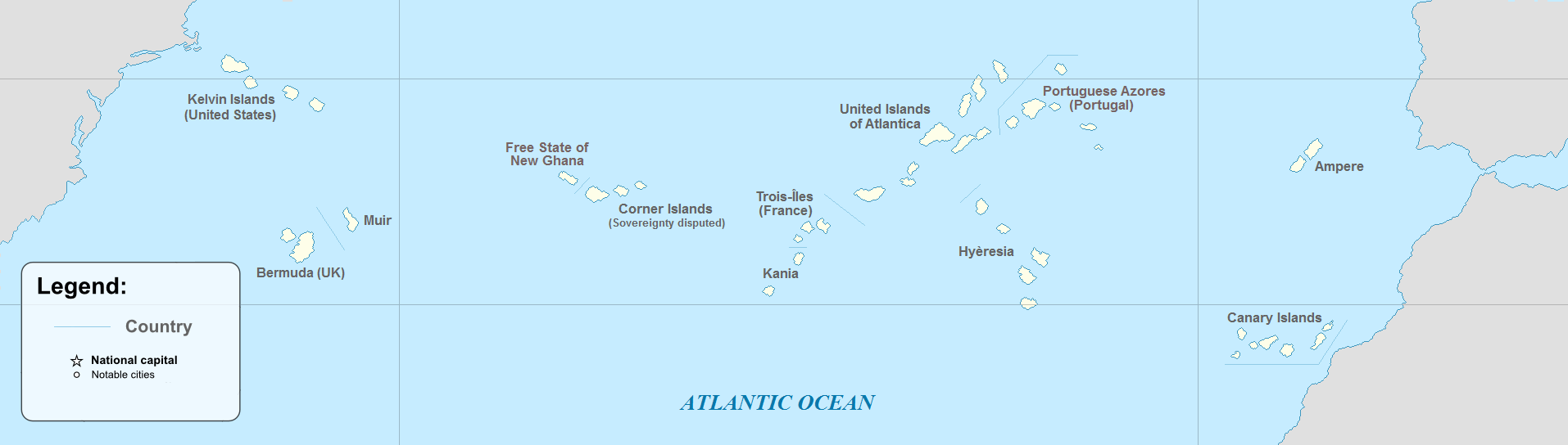Talk:Atlantic Islands | Alternative History | FANDOM ...