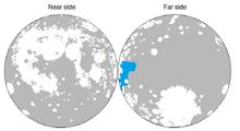 Location of Orimattila (Luna Earth II)