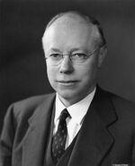 Senator Robert A. Taft 1946