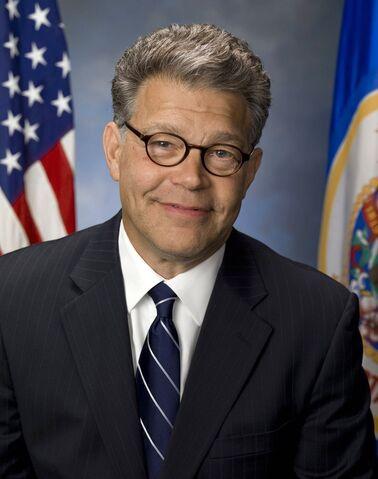 File:Al Franken Official Senate Portrait.jpg