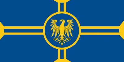 Flag of Chattia