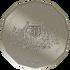 Cygnian 50p coin reverse