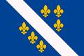Flag of Bosnia (EU4)