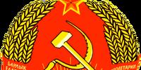 Kazakhstan (1983: Doomsday)