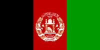 Confederation of Afghanistan (An Independent in 2000)