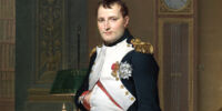Napoleon Bonaparte I (Think Before You Act)