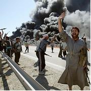 Saudi rebels in al khobar