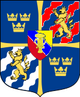 133px-Arms of the House of Vasa svg