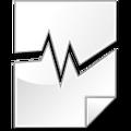 Crystal Clear filesystem file broken.png