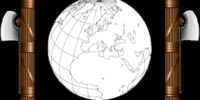 Facist League (World at War Map Game)
