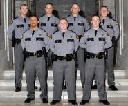 Class89 Post 14 troopers