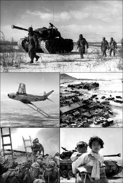 250px-Korean War Montage 2