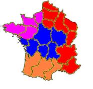 AGA France 1948-1955