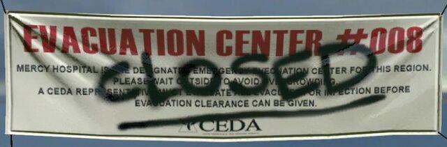 File:Vandalized CEDA banner.jpg