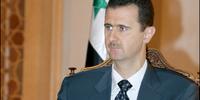 Bashar al-Assad (President McCain)