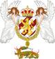 Denmark CoA (The Kalmar Union)