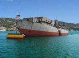 Freighter virgin islands