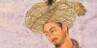 Mughal Empire (Ninety-Five Theses Map Game)
