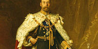 George I of Oceania (Napoleon's World)