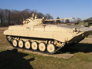 BMP-2 side