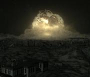 Bomb riyadh nuke