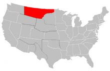 Frontier Map