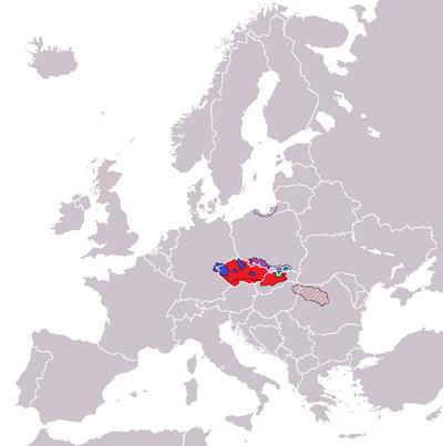 Hussites 1439 CE