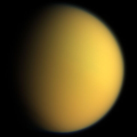 File:Titan in natural color Cassini.jpg