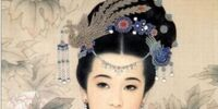 Empress Xiuying (Alternate Asia)